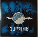 Cold War Kids - Live at Third Man Records LP
