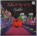 Adam Green - Aladdin LP/CD