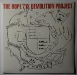 PJ Harvey - The Hope Six Demolition Project LP 180g
