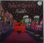 Adam Green - Aladdin LP/CD SIGNIERT/SIGNED