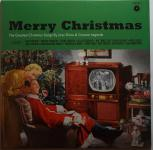 Merry Christmas - The Greatest Songs by Jazz Divas & Crooner Legends LP