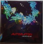 Jamiroquai - Automaton 2LP gatefold sleeve